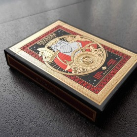 Odissea Mythica Playing Cards