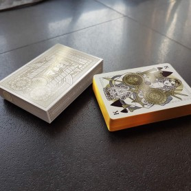 Odissea Nec Plus Ultra Playing Cards
