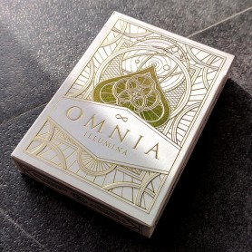 Omnia Illumina Playing Cards