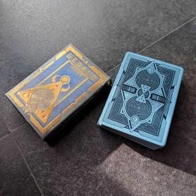 Dedalo Apeiron Playing Cards
