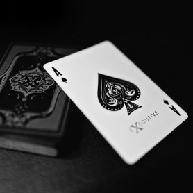 Executive Playing Cards Ellusionist