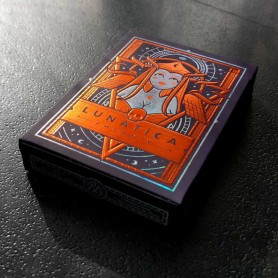Lunatica Pheonix Playing Cards