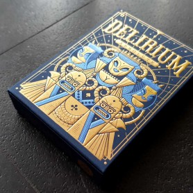 Delirium Absolute Playing Cards