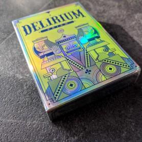 Delirium Prism Playing Cards