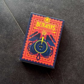 Betrayers Veritas Playing Cards