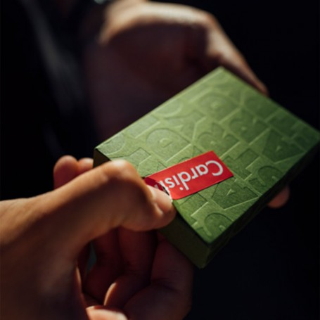Cardistry Con 2019 Playing Cards