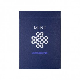 Blueberry MINT 2 Playing Cards
