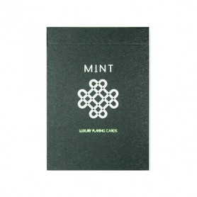 Cucumber MINT 2 Playing Cards