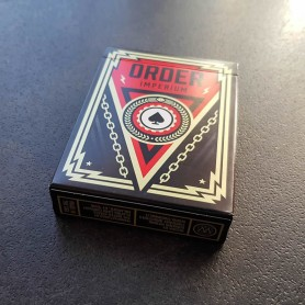 Order Imperium Playing Cards  Thirdway Industries