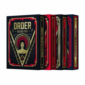 Order Playing Cards Full Set