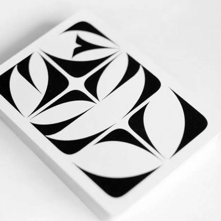 Glyph Playing Cards