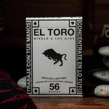 El Toro Playing Cards
