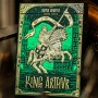 King Arthur Emerald Saga Edition