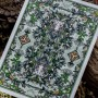The Green Man Spring Playing Cards by Jocu