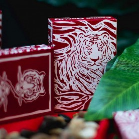 The Hidden King Red Luxury Edition