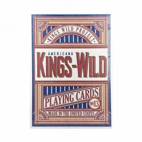 Kings Wild Americanas Murphy's Magic LTD Edition
