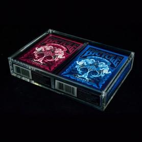 Carat X2 Deck Case