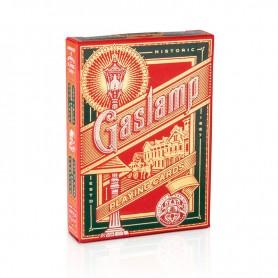Gaslamp Playing Cards