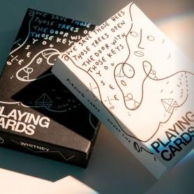 Shantell Martin Playing Cards