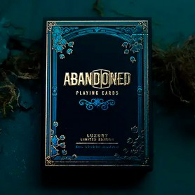 Abandoned Deluxe Limited Edition
