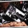 Ellusionist Disparos Silver Playing Cards