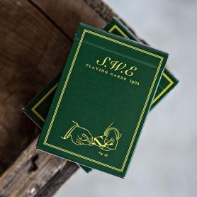 SWE Madison Playing Cards