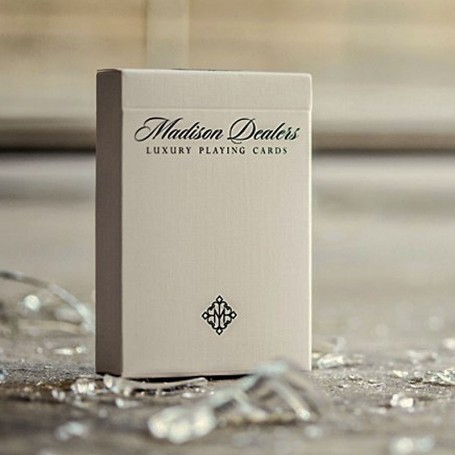 Madison Dealers Playing Cards