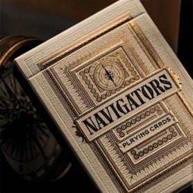 Navigators Playing Cards