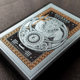 Odissea Neptune Playing Cards