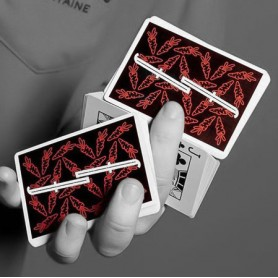 Carrots v2 Edition Fontaine Playing Cards